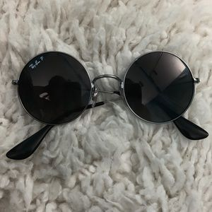 Ray-Ban Sun Glasses (Polarized)